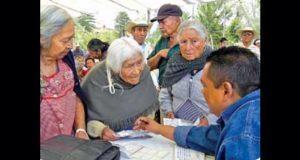 100 de 122 programas sociales en México operan en opacidad: Gesoc