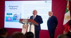 Connacionales podrán ingresar a México con equipaje adicional