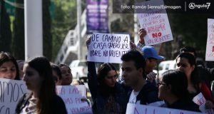 Incumplen 6 municipios con recomendaciones de alerta de género: Mónica Díaz
