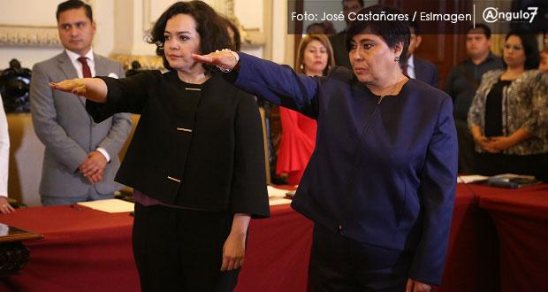 Piden aval de 2 terceras partes de Cabildo para elegir a titular de Seguridad