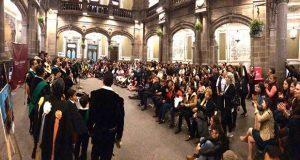 En cateos, detienen a 21 y aseguran droga en Puebla capital