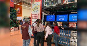 Walmart, Liverpool, Soriana y Elektra, con más quejas en Buen Fin