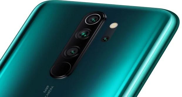 Con 4 cámaras, llega a México el Redmi Note 8 de Xiaomi