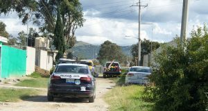 Por tercera vez en dos días, hallan restos humanos en la Del Valle