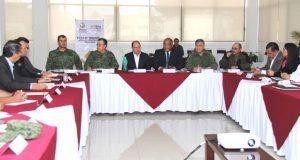Detenciones y armas aseguradas, en saldo de operativos Puebla-Veracruz