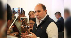 En Tehuacán no hay ingobernabilidad, solo mala administración: Segob