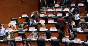Por mayoría, Senado aprueba que Insabi sustituya al Seguro Popular