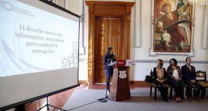 Comuna poblana transparenta vida interna con tablero de datos abiertos