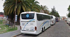 Necesario regular y ordenar turibuses estacionados en Analco: Prida