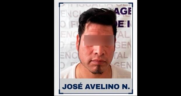 Aprehenden a violador de una menor con discapacidad en Tepetzintla