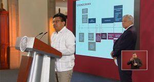 Asambleas indígenas y 92% en consulta ciudadana dicen sí a Tren Maya