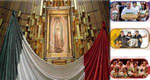 Alistan feria de Chagchaloyan de Isidro Burgos, comunidad huitzilteca