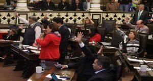 Aprueban presupuesto de Puebla para 2020; 11% va a Bienestar y 4% a Seguridad