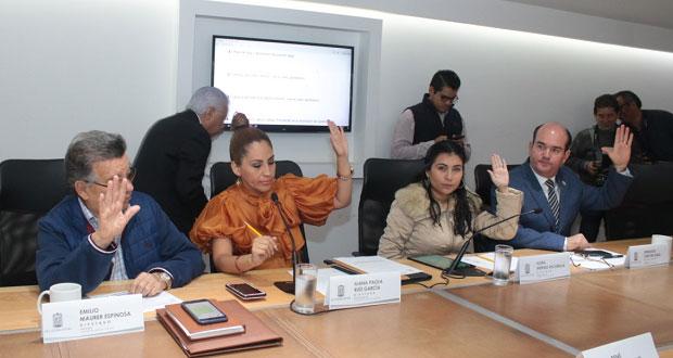 Aprueban exhorto al Ejecutivo para garantizar permanencia del Puebla