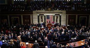 Tras 1 año, Cámara de Representantes de EU ratifica T-MEC; va a Senado