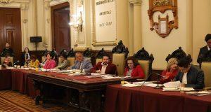 Discusión por subejercicio llega a Cabildo; Morena y PAN se lanzan acusaciones