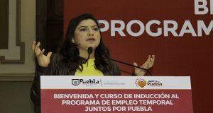 Claudia Rivera, abierta a que ASE revise cuenta pública de la Comuna