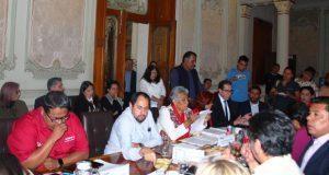 SSC e Igualdad, secretarías con más aumento en presupuesto, proyecta Comuna