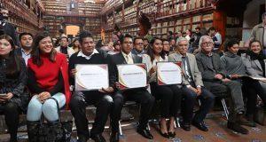 Cultura reconoce a tres municipios por proteger patrimonio mundial