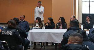 Destituyen a encargado de Seguridad en Tehuacán señalado de acoso