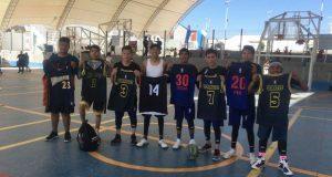 Bachillerato se alista para la Espartaqueada Deportiva Nacional