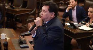 Exhortan a Héctor Alonso a tomar cursos para prevenir violencia