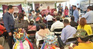 Gobierno del estado escucha 3 mil 618 peticiones en Martes Ciudadano