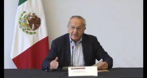 "México alerta sobre ""inspectores disfrazados"" en ley de EU para T-MEC"