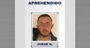 FGE confirma detención de presunto autor material de homicidio de Agnes