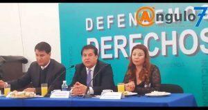 CDH pide medidas cautelares para 16 menores de edad en penal de Puebla