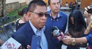 Asesinan a encargado de despacho de Seguridad de Cuernavaca