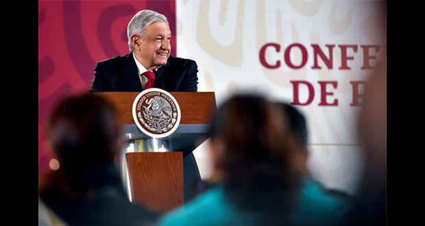 Juicio a García Luna revelará si Calderón conocía narcosobornos: AMLO