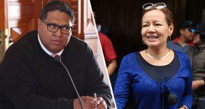 Titular de Administración municipal denunciará a Vidal por daño moral