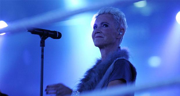 Muere Marie Fredriksson, integrante del duo pop Roxette