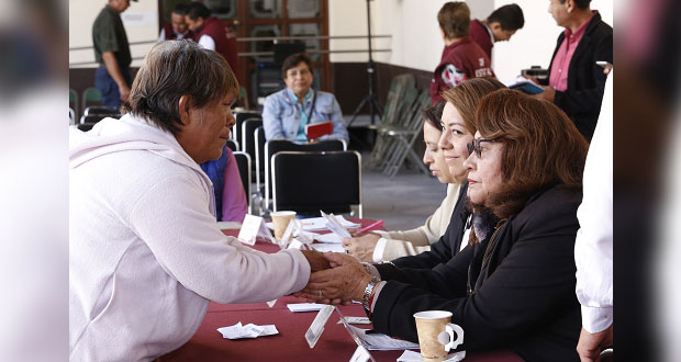 En Martes Ciudadano, madre pide apoyo para hemodiálisis de su hijo