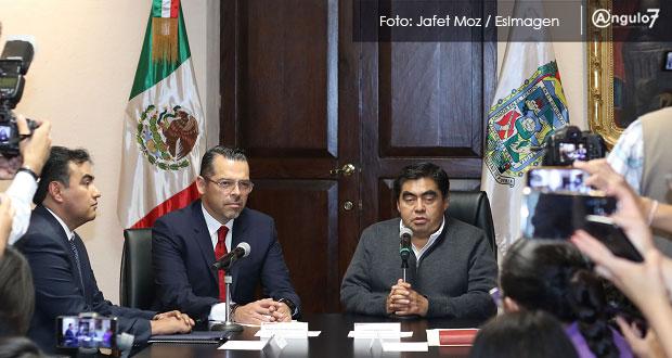 Poder Judicial de Puebla tendrá 150 mdp más de presupuesto para 2020