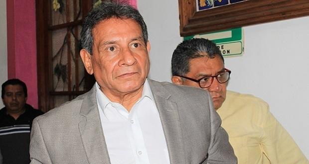 Llega Noé Torralba al Icatep y promete analizar propuestas de docentes