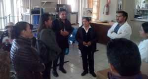Personal médico permanente atenderá a comunidades de Cañada Morelos