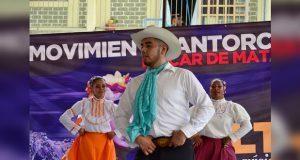 Se realizará el Primer Encuentro de Folclor en Atencingo, Chietla