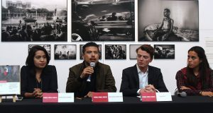 Con entrada gratuita, llegará a Puebla el World Press Photo 2019