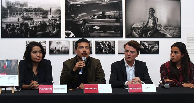 Con entrada gratuita, llegará a Puebla el World Press Photo 2019