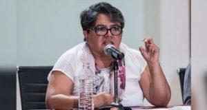 Raquel Buenrostro, operadora de la austeridad, queda a cargo del SAT