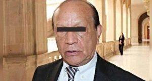 Raymundo Romero, exsecretario de César Duarte