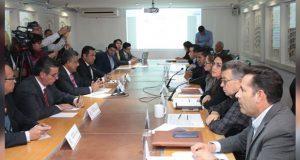 """Ante diputados, Romero promete no usar ASE como """"garrote político"""""""