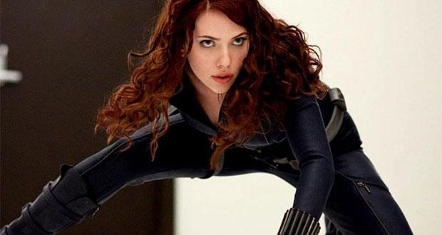 """Ya hay primer tráiler de la nueva cinta de Marvel, """"Black Widow"""""""