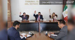TEEP acredita violencia política contra regidora de Francisco Z. Mena