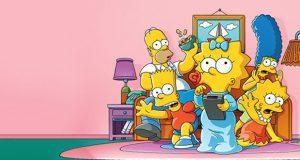 """Algunas curiosidades de """"The Simpson"""" a 30 años de su 1er capítulo"""