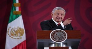 AMLO va de descanso a Chiapas y suspende mañaneras hasta 2 de enero