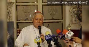 Hay más abusos sexuales en otros sectores que en la Iglesia: arzobispo