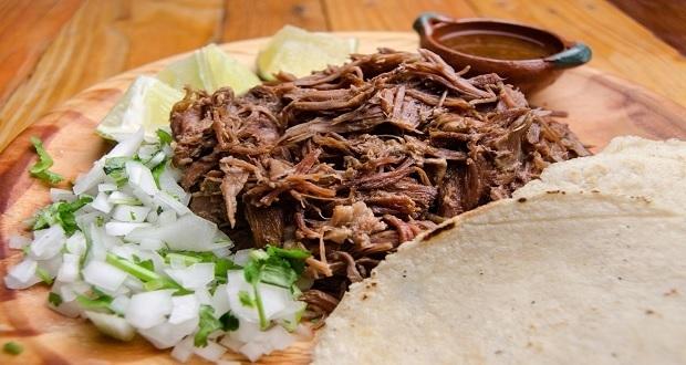 Barbacoa y chilaquiles, la comida preferida de mexicanos: Taste Atlas